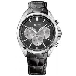 Buy Hugo Boss Men's Watch 1512879 Quartz Chronograph