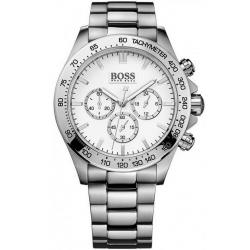 Hugo Boss Men's Watch 1512962 Quartz Chronograph