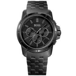 Buy Hugo Boss Men's Watch 1513031 Quartz Chronograph