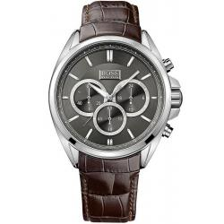 Buy Hugo Boss Men's Watch 1513035 Quartz Chronograph