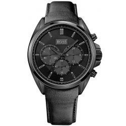 Buy Hugo Boss Men's Watch 1513061 Quartz Chronograph