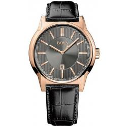 Hugo Boss Men's Watch Architecture 1513073 Quartz
