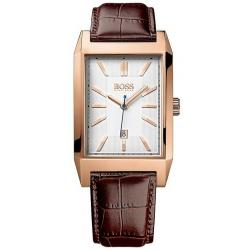 Buy Hugo Boss Men's Watch Architecture 1513075 Quartz