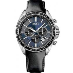 Buy Hugo Boss Men's Watch 1513077 Quartz Chronograph