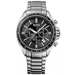 Buy Hugo Boss Men's Watch 1513080 Quartz Chronograph