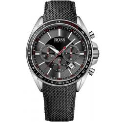 Buy Hugo Boss Men's Watch 1513087 Quartz Chronograph