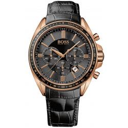Hugo Boss Men's Watch 1513092 Quartz Chronograph