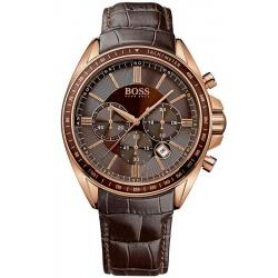 Buy Hugo Boss Men's Watch 1513093 Quartz Chronograph