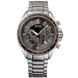 Hugo Boss Men's Watch 1513094 Quartz Chronograph