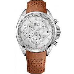 Buy Hugo Boss Men's Watch 1513118 Quartz Chronograph