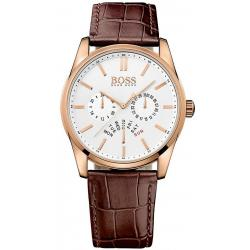 Hugo Boss Men's Watch 1513125 Quartz Multifunction