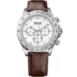 Buy Hugo Boss Men's Watch Ikon 1513175 Quartz Chronograph