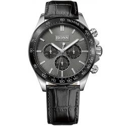 Buy Hugo Boss Men's Watch Ikon 1513177 Quartz Chronograph