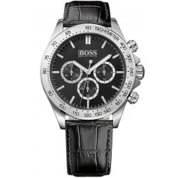 Buy Hugo Boss Men's Watch Ikon 1513178 Quartz Chronograph