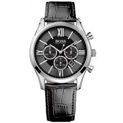 Buy Hugo Boss Men's Watch Ambassador 1513194 Quartz Chronograph