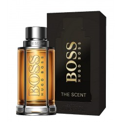 Hugo Boss The Scent Perfume for Men Eau de Toilette EDT 200 ml