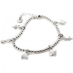 Buy Jack & Co Ladies Bracelet Sunrise JCB0410