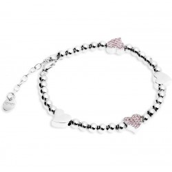 Buy Jack & Co Ladies Bracelet Dream JCB0842 Heart