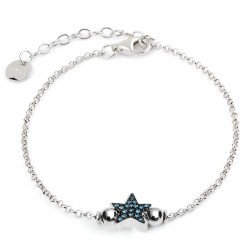 Buy Jack & Co Ladies Bracelet Classic Color JCB0887 Star