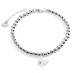 Buy Jack & Co Ladies Bracelet Classic Basic JCB0921 Butterfly