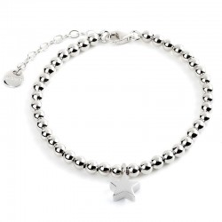 Buy Jack & Co Ladies Bracelet Classic Basic JCB0922 Star