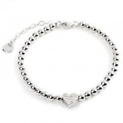 Buy Jack & Co Ladies Bracelet Classic Sparkling JCB0940