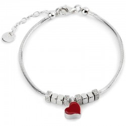 Buy Jack & Co Ladies Bracelet Classic Candy JCB0952 Heart