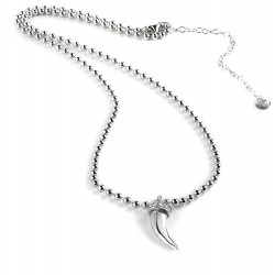 Buy Jack & Co Ladies Necklace Rockstar JCN0237