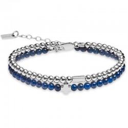 Buy Jack & Co Men's Bracelet Cross-Over JUB0009