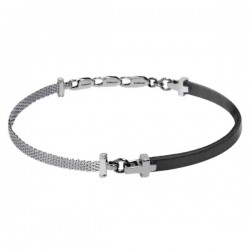 Buy Jack & Co Men's Bracelet Cross-Over JUB0024