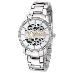 Buy Just Cavalli Ladies Watch Huge R7253127503