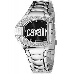 Just Cavalli Ladies Watch Logo R7253160525