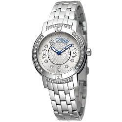 Buy Just Cavalli Ladies Watch Crystal R7253161515
