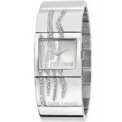 Buy Just Cavalli Ladies Watch Pattern R7253588502