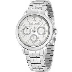 Buy Just Cavalli Men's Watch Just Iron R7253596002 Chronograph