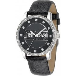 Just Cavalli Ladies Watch Huge R7251127502