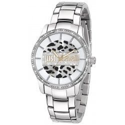 Just Cavalli Ladies Watch Huge R7253127503