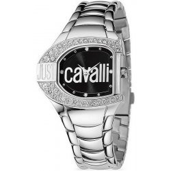 Just Cavalli Ladies Watch Logo R7253160525