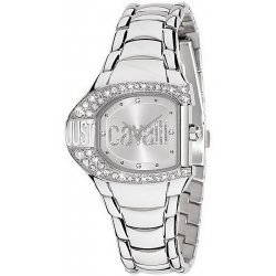 Just Cavalli Ladies Watch Logo R7253160615