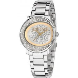 Just Cavalli Ladies Watch Lac R7253186502