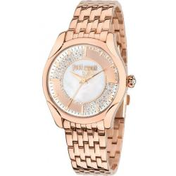Just Cavalli Ladies Watch Embrace R7253593502 Mother of Pearl