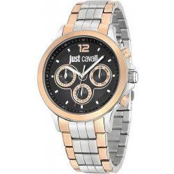 Buy Just Cavalli Men's Watch Just Iron R7253596001 Chronograph