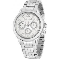 Buy Just Cavalli Men's Watch Just Iron R7253596002 Chronograph