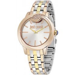 Just Cavalli Ladies Watch Spire R7253598506