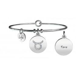 Kidult Ladies Bracelet Symbols Taurus 231580