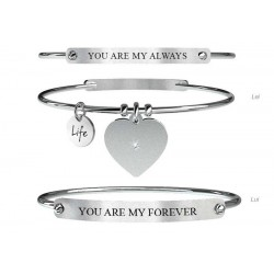 Buy Kidult Ladies Bracelet Love + Men's Bracelet 731054
