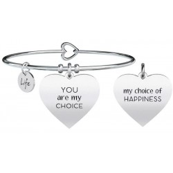 Kidult Ladies Bracelet Love 731269