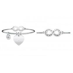 Kidult Ladies Bracelet Love 731276