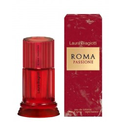 Laura Biagiotti Roma Passione Perfume for Women Eau de Toilette EDT Vapo 50 ml