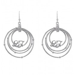 Buy Liu Jo Luxury Ladies Earrings Destini LJ788